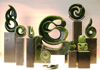 Jade Collectie